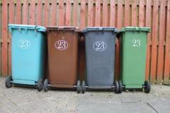 Reguli mai stricte privind reciclarea: Pentru cine devine obligatorie colectarea selectiva