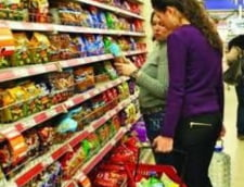 Reguli noi in UE: Etichetele alimentelor vor fi mult mai detaliate