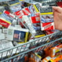 Reguli obligatorii pentru pachetele de tigari din magazine