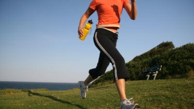 Cât de mult trebuie sa dureze o alergare pe banda pentru a fi eficientă?