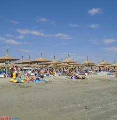 Regulile pe litoral s-ar putea schimba: Plajele vor fi alocate hotelurilor in functie de numarul locurilor de cazare