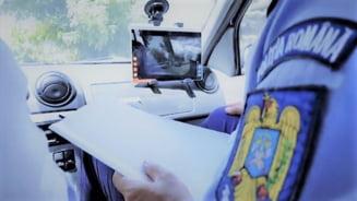 Reincep examenele pentru permisele de conducere