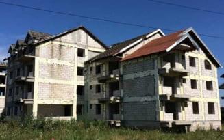 Reincepe constructia de locuinte ANL pentru tineri, la Targoviste