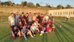 """Reincepe fotbalul """"mic"""" Ce meciuri se disputa in weekend in Ligile a 4-a si a 5-a ale judetului Constanta"""