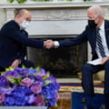Relația SUA-Israel fără Netanyahu: Biden – Bennett, înțelegerea din spatele ușilor închise VIDEO