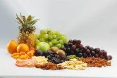 Relatia dintre fructe, legume si corpul uman