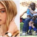 Relatia speciala dintre Seal si fiica lui Heidi Klum: Leni si-a insotit tatal adoptiv pe covorul rosu, la o premiera de film
