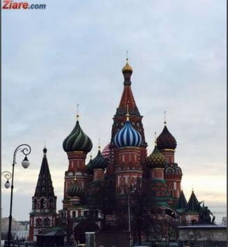 Relatiile Rusiei cu Occidentul, ca in vremea Razboiului Rece? Ce spune un oficial rus