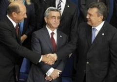 Relatiile s-au dezghetat intre Ucraina si Bucuresti? - Kyiv Post