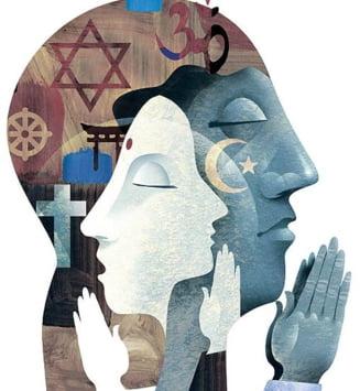 Religia, pe cale de disparitie - Vezi in ce tari