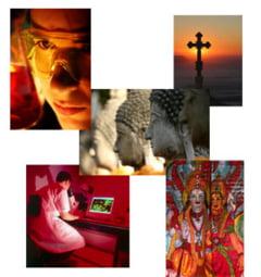 Religia si credinta: Sfaturile unui necredincios