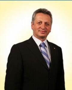 Relu Fenechiu: M-am intalnit sambata cu premierul si i-am predat mandatul