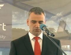 Relu Fenechiu, mesaj din inchisoare: A fost citit de seful Aeroportului Iasi
