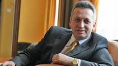Relu Fenechiu a plans in prima noapte de arest