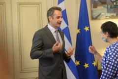 """Remaniere guvernamentala in Grecia pentru """"o mai buna gestionare a pandemiei de COVID-19"""". Ce sarcini au noii membri ai executivului elen"""