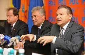 Remanierea guvernului: Boc si lideri PD-L s-au intalnit cu Basescu