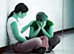 Remedii ale depresiei la adolescenti