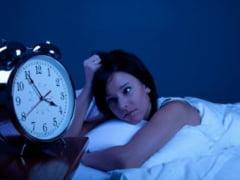 Remedii naturale pentru cand nu poti dormi
