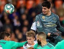 Remiza dramatica pentru Real Madrid. Iata toate rezultatele si clasamentul