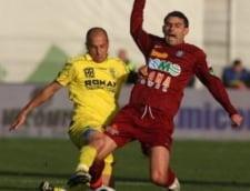 Remiza frumoasa intre FC Brasov si CFR Cluj
