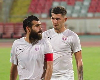 Remiza in derbiul Ilfovului: Voluntari, fara victorie in Liga 1