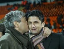 Remiza in familia Lucescu: Brasov - Sahtior 0-0