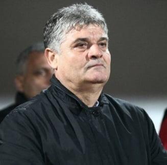 Remiza nebuna la debutul lui Andone la CFR Cluj
