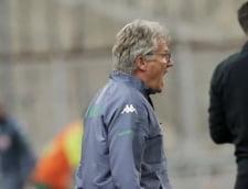 Remiza pentru echipa lui Ladislau Boloni in primul meci al anului. Pe ce loc se afla Panathinaikos