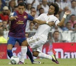 Remiza spectaculoasa intre Real Madrid si FC Barcelona