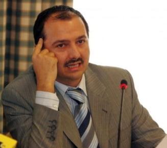 Remus Borza, urmarit penal pentru conflict de interese la Hidroelectrica