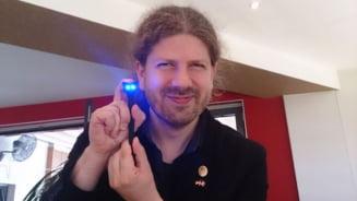 Remus Cernea - candidatura respinsa: A adunat doar 12 semnaturi, dar merge la CCR