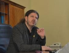 Remus Cernea: Supunem la vot si avortul? Politicienii servesc interesele bisericii Interviu video