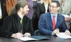 Remus Cernea: Victor Ponta este un politician matur, intelege decizia mea