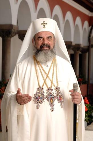Remus Cernea, impotriva binecuvantarii patriarhului BOR la depunerea juramantului lui Iohannis