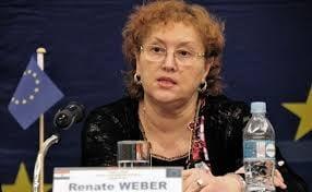 Renate Weber: Pe Tariceanu nu-l va urma nimeni