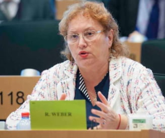 Renate Weber a reclamat o lege in vigoare de 14 ani. Daca-i da dreptate, CCR ar arunca in aer sistemul judiciar