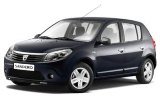 Renault: Fara programul Rabla, piata auto s-ar fi prabusit in decembrie