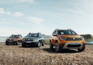 Renault, surprinsa ca nimeni nu copiaza Dacia: E incredibil ca nu exista inca un concurent