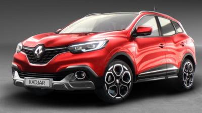 Renault a anuntat ofertele pentru programul Rabla 2018 - ce masini poti cumpara la pret redus