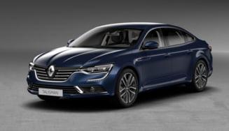 Renault a anuntat ofertele pentru programul Rabla 2019 - ce masini poti cumpara la pret redus