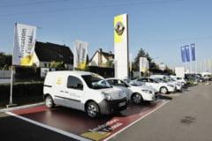 Renault a confirmat acordul cu Fiat. Ce tip de vehicule vor produce