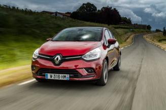 Renault a lansat noul Clio - ce pret are in Romania (Foto)