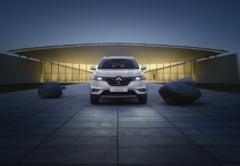 "Renault a lansat o ""bestie"": Modelul Koleos si experientele off-road (Foto&video)"