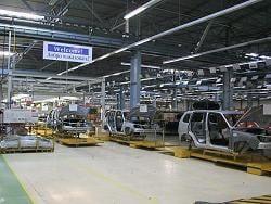 Renault a preluat 25 la suta din actiunile AvtoVAZ