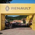 Renault angajeaza 300 de persoane in Romania