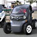Renault cheama pentru reclamatii peste 6.000 de masini Twizy