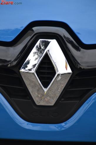 Renault introduce versiuni hibride la cele mai bine vandute modele ale sale