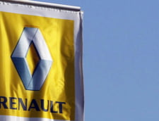 Renault isi incearca iar norocul in China - o mare afacere, pe cale sa fie aprobata