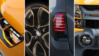 Renault lanseaza Duster Detour Concept - Cea mai frumoasa Dacie din istorie?