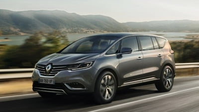 Renault lanseaza un nou model: preturi si detalii (Galerie foto)